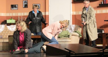 """Funny Money"", Theater Hoisdorf"