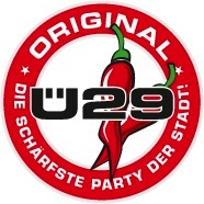 ue29Party-Logopatch