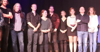 24-Stunden-Musicals 2015 der Musical Creations Entertainment in Ahrensburg. Foto:©Silke Mascher