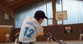 10. Little Lakers Cup: Bilder vom Turniertag. Foto:©Hagen Voigtsberger/Lütjensee Lakers